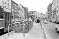 Nr01-147-Wilhelm-Pick-Str-am-Rosenthaler-Platz-16.9.85