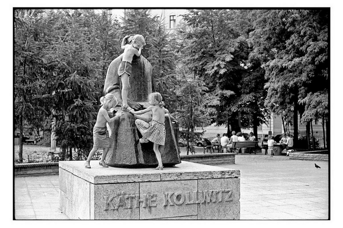 Nr06-060_Kollwitzplatz-03.07.1986